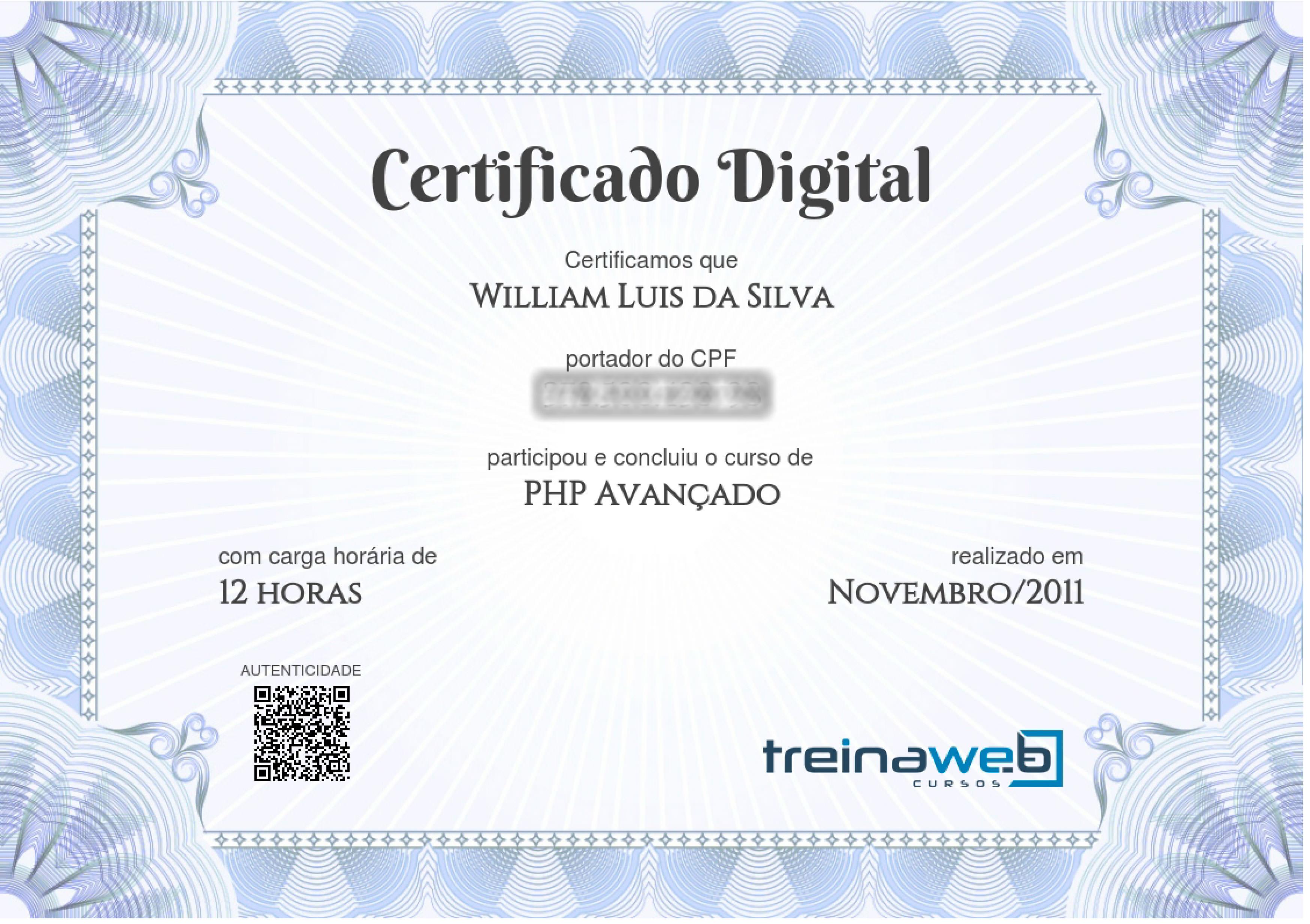 PHP-Avancado